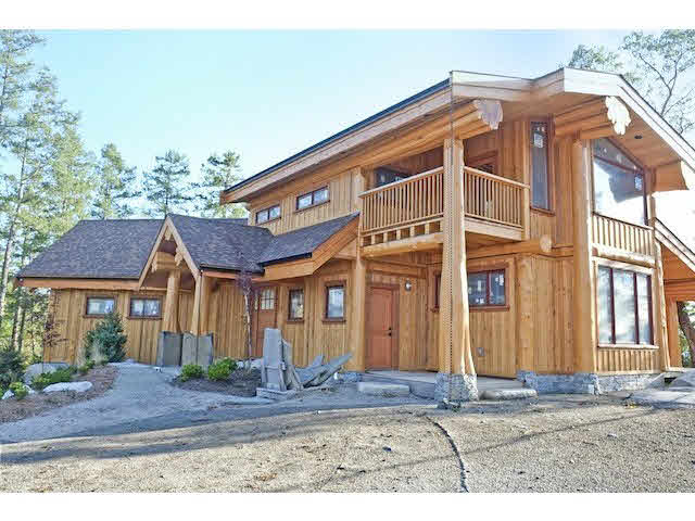 14139 MIXAL HEIGHTS ROAD, Pender Harbour