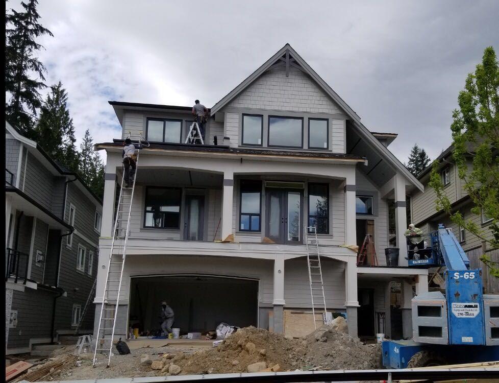 3481 WALES AVENUE, Coquitlam