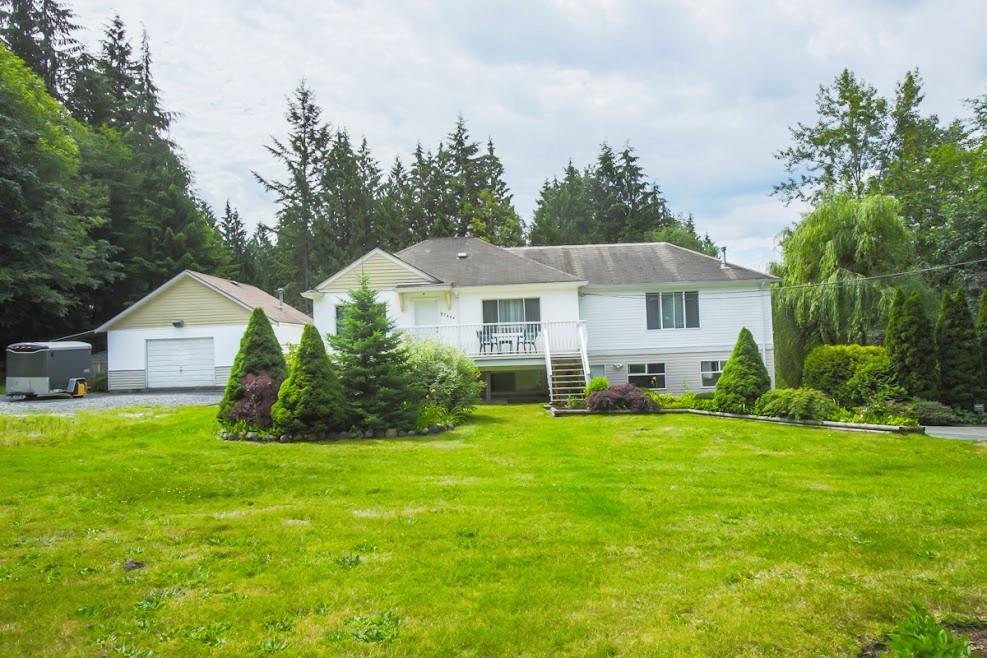 27464 110 AVENUE, Maple Ridge