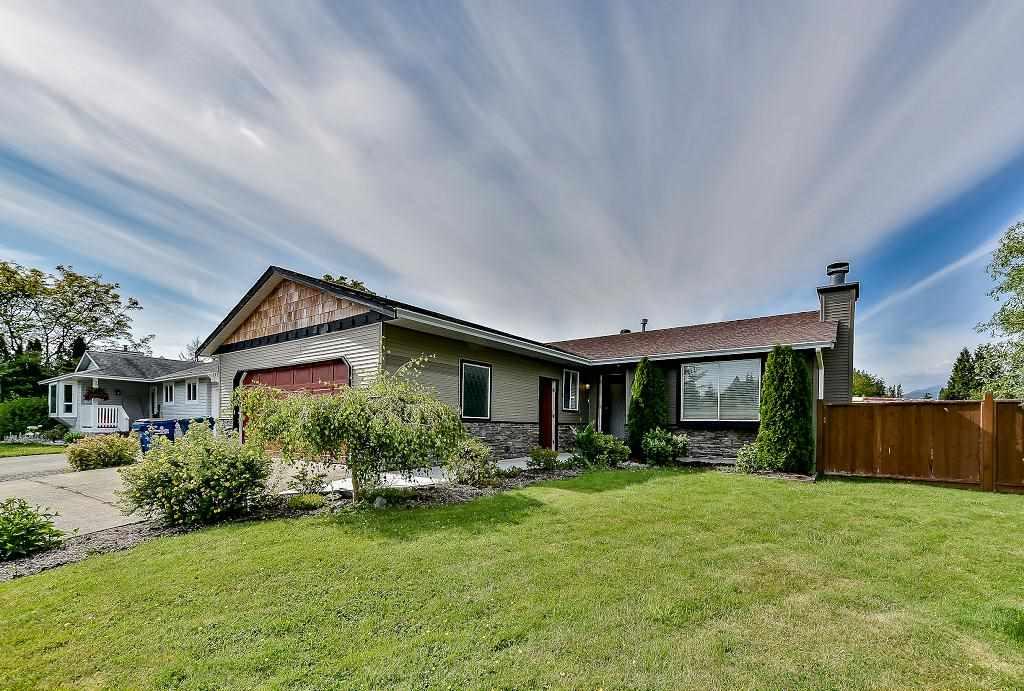 24855 118A AVENUE, Maple Ridge