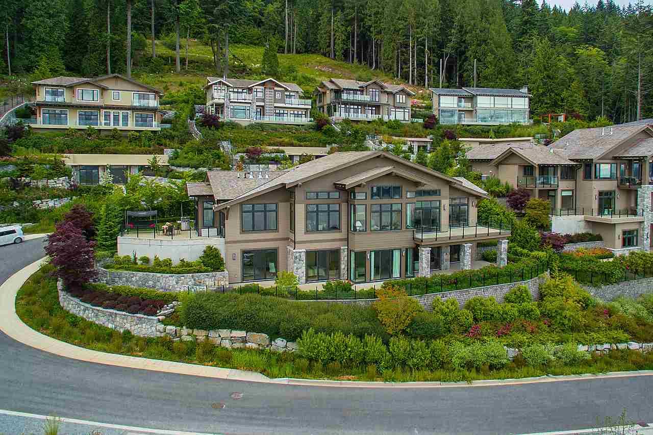 2788 HIGHVIEW PLACE, West Vancouver