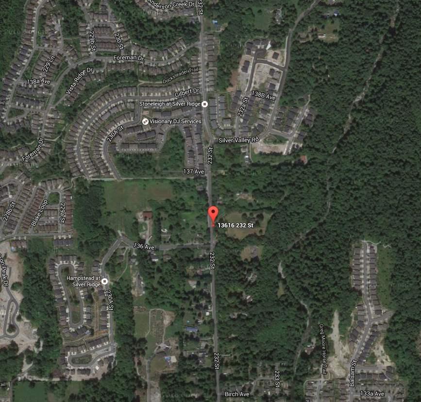 13616 232 STREET, Maple Ridge