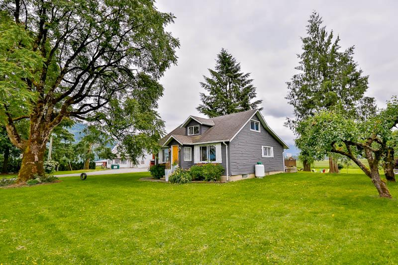 4610 HUNT ROAD, Agassiz