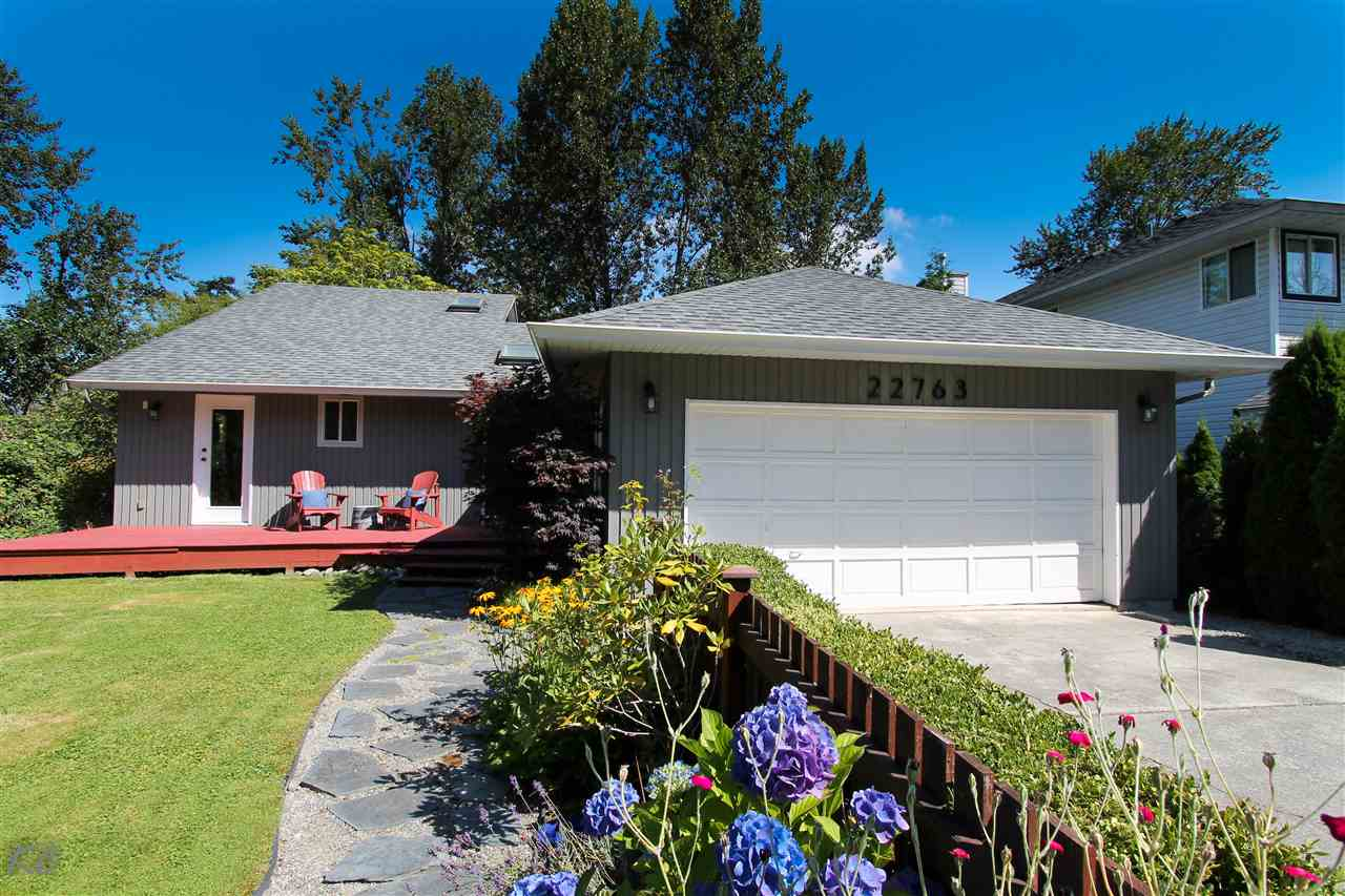 22763 125A AVENUE, Maple Ridge