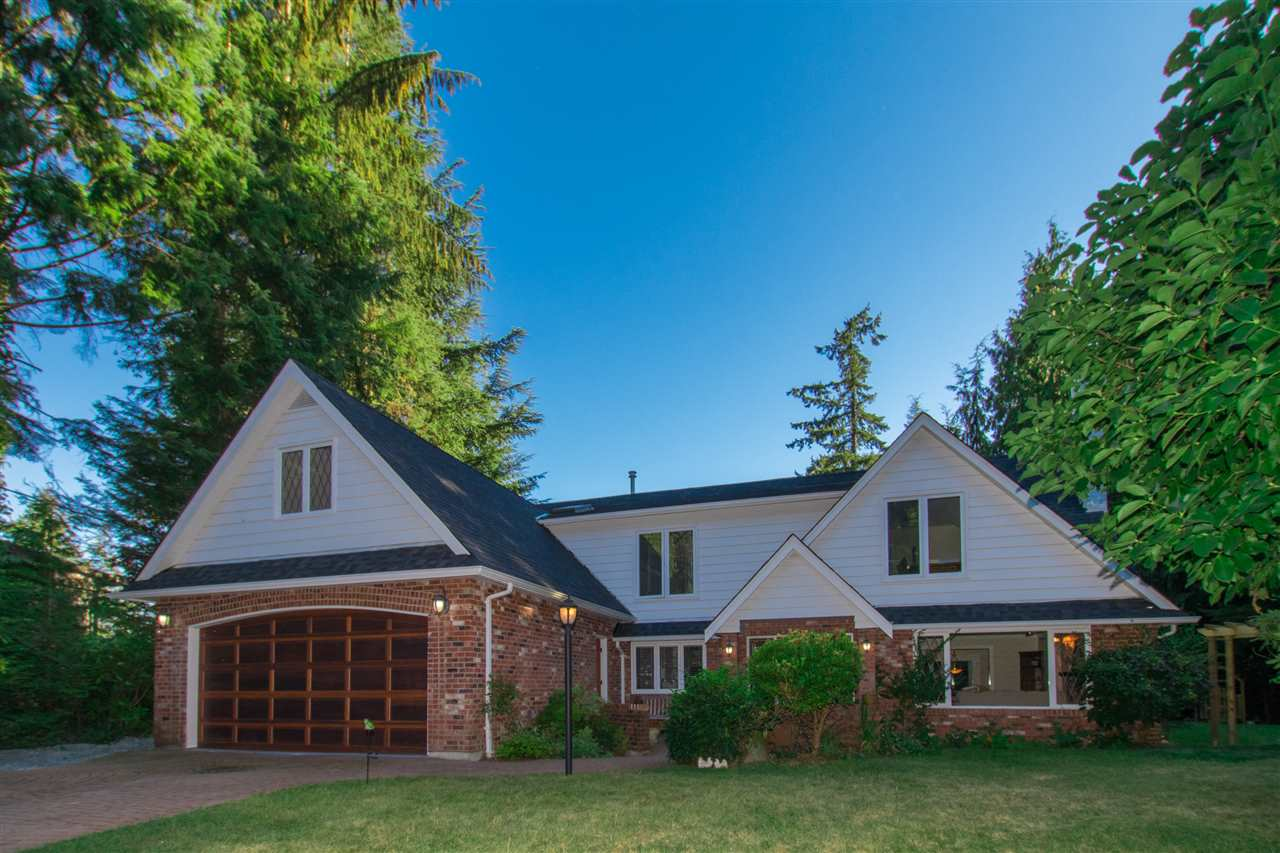 71 DEEP DENE ROAD, West Vancouver