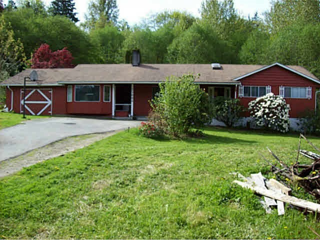 25084 112 AVENUE, Maple Ridge