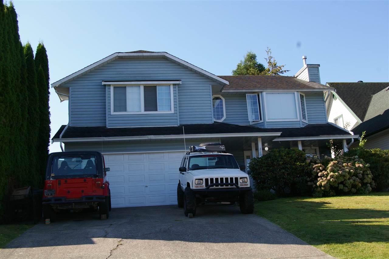 22902 125A AVENUE, Maple Ridge