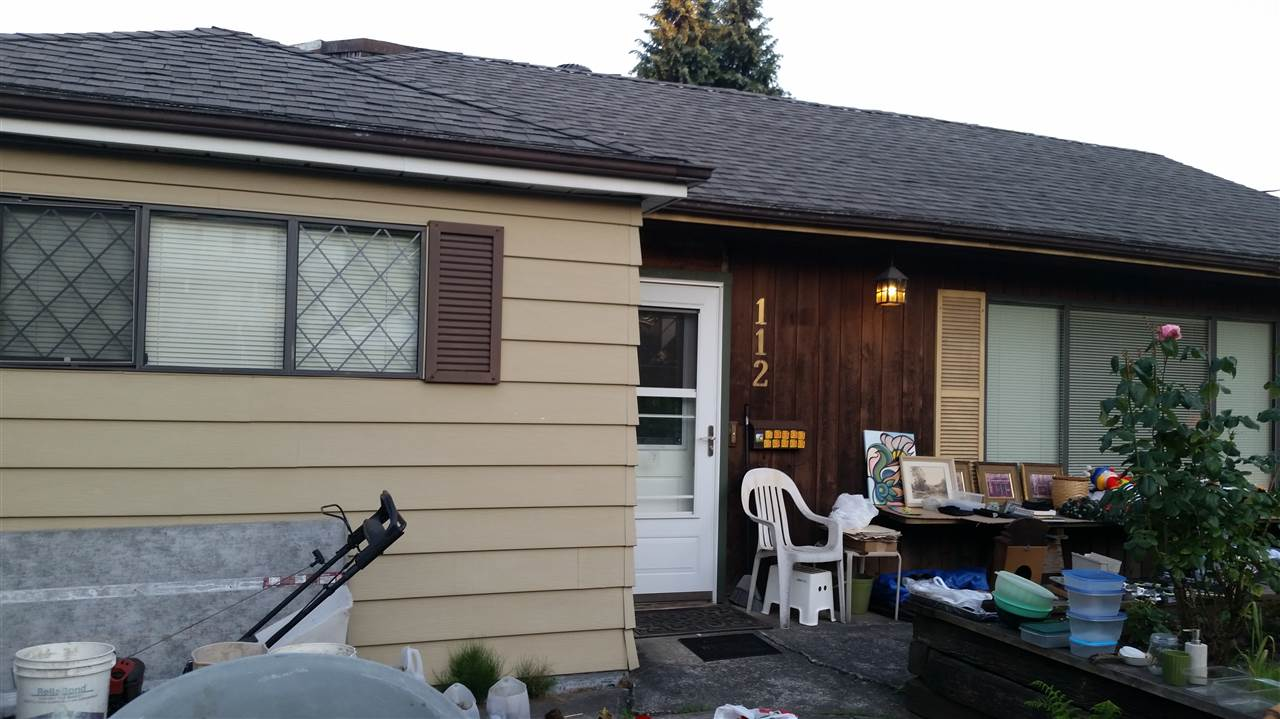 112 E EIGHTH AVE AVENUE, New Westminster