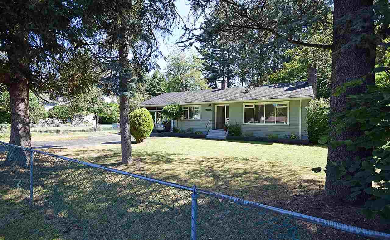 11964 HOOD STREET, Maple Ridge