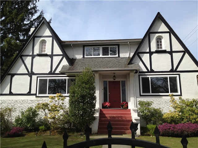 4033 OSLER Shaughnessy, Vancouver (R2102043)