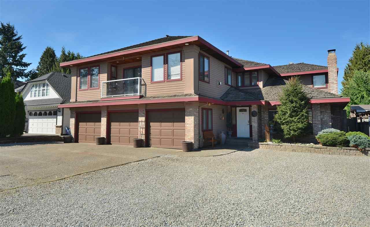 12401 204B STREET, Maple Ridge
