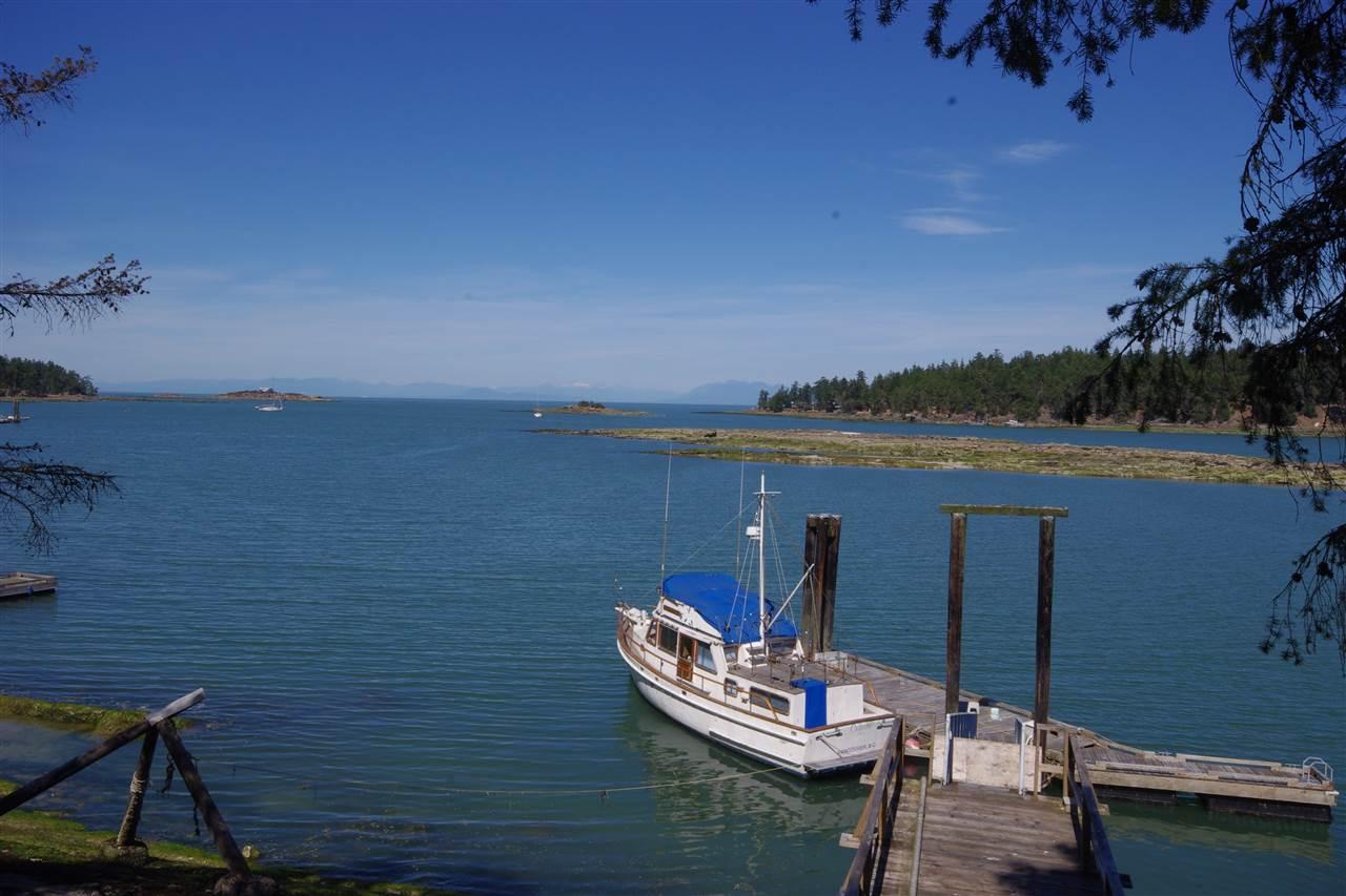 1363 STURDIES BAY ROAD, Galiano Island