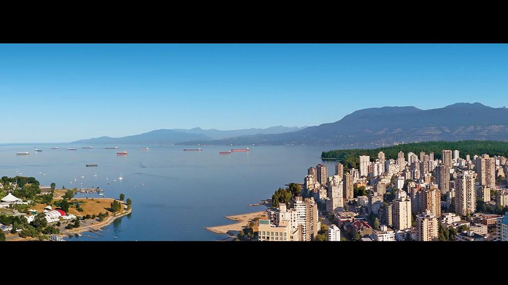 5102 1480 HOWE STREET, Vancouver