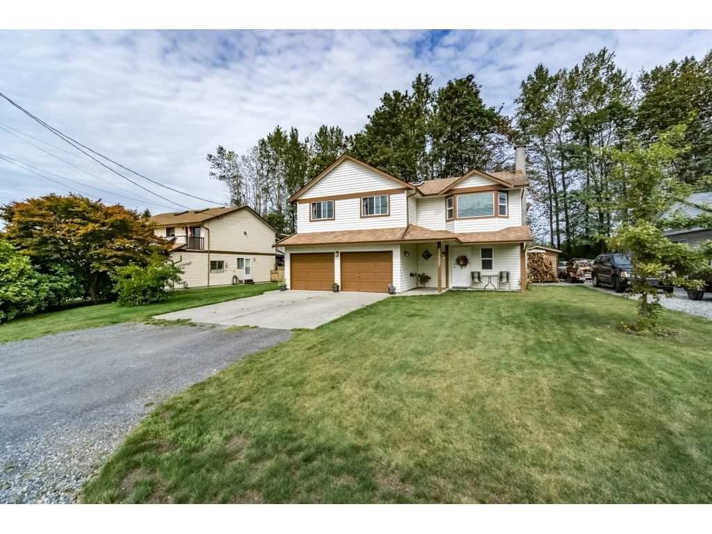 23027 118 AVENUE, Maple Ridge