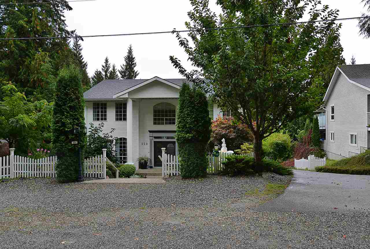 559 GOODWIN ROAD, Gibsons