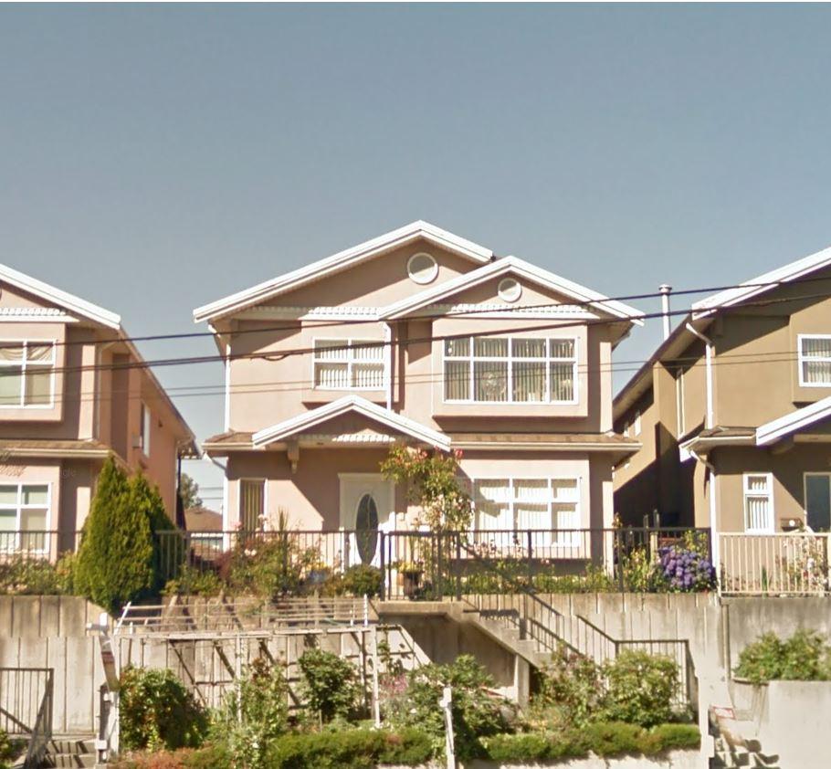 2363 KINGSWAY, Vancouver
