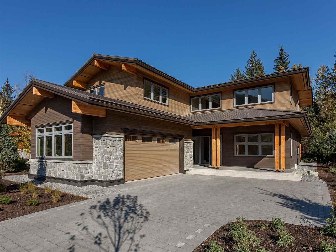 8007 CYPRESS Green Lake Estates, Whistler (R2117238)