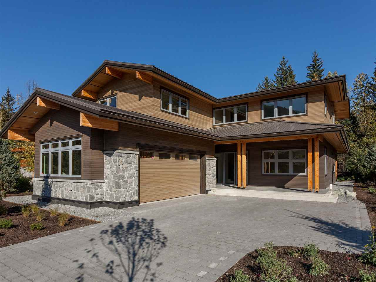 8007 CYPRESS PLACE, Whistler