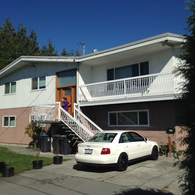 319 HOWES STREET, New Westminster
