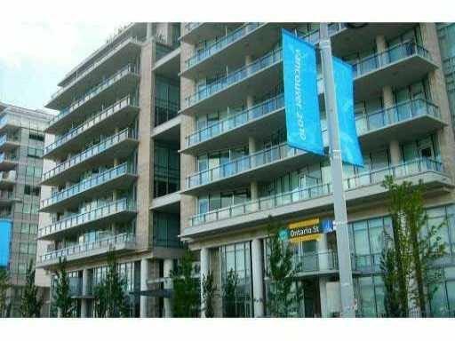 905 1633 ONTARIO STREET, Vancouver