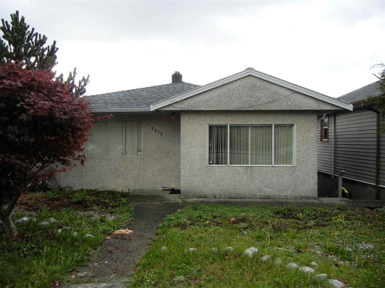 2870 E BROADWAY, Vancouver