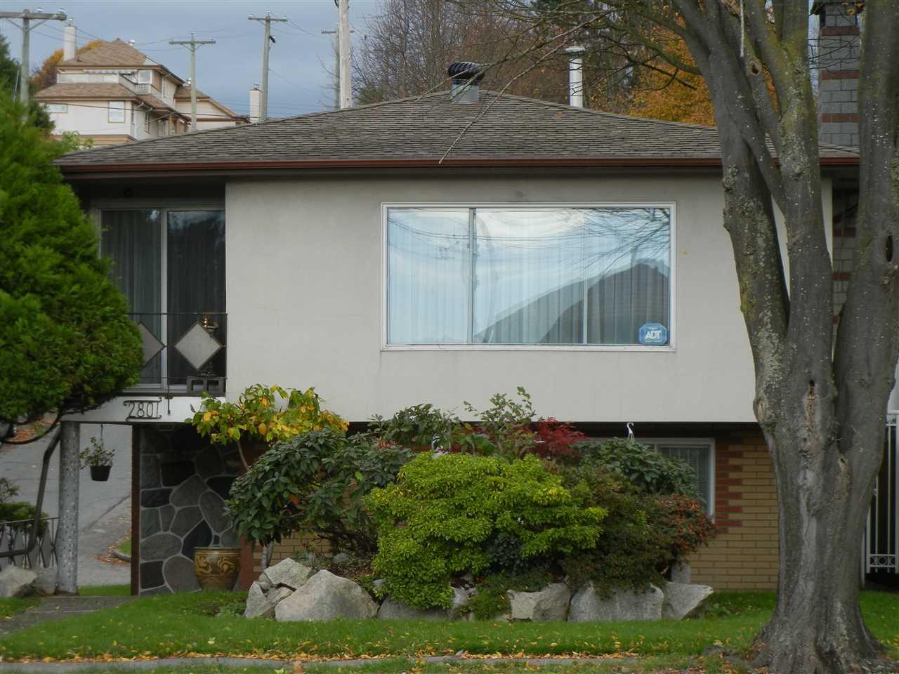 2801 E BROADWAY, Vancouver