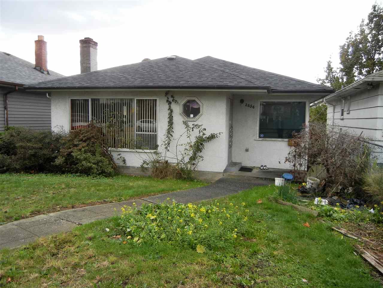 2856 E BROADWAY, Vancouver