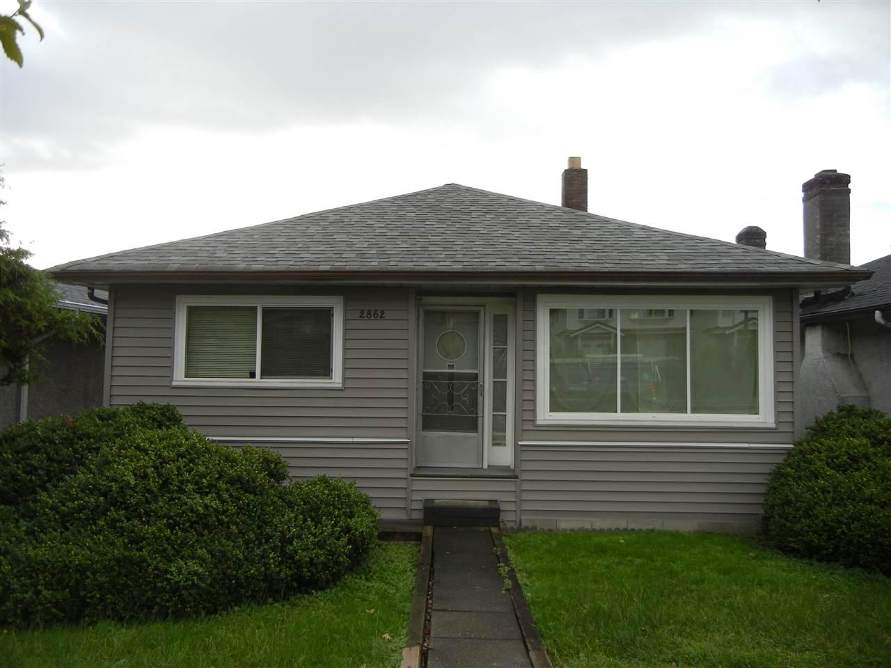 2862 E BROADWAY, Vancouver