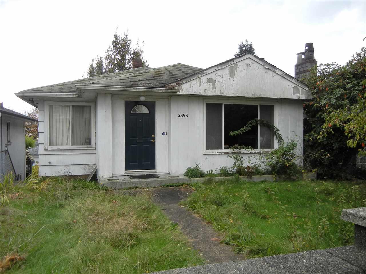 2848 E BROADWAY, Vancouver