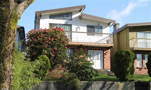 2869 E 10TH AVENUE, Vancouver