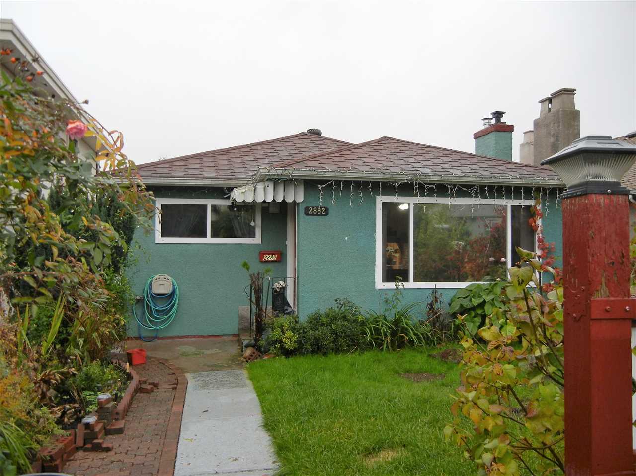 2882 E BROADWAY, Vancouver