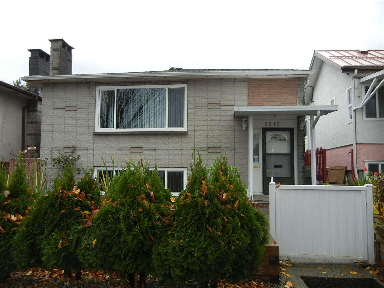 2815 E BROADWAY, Vancouver