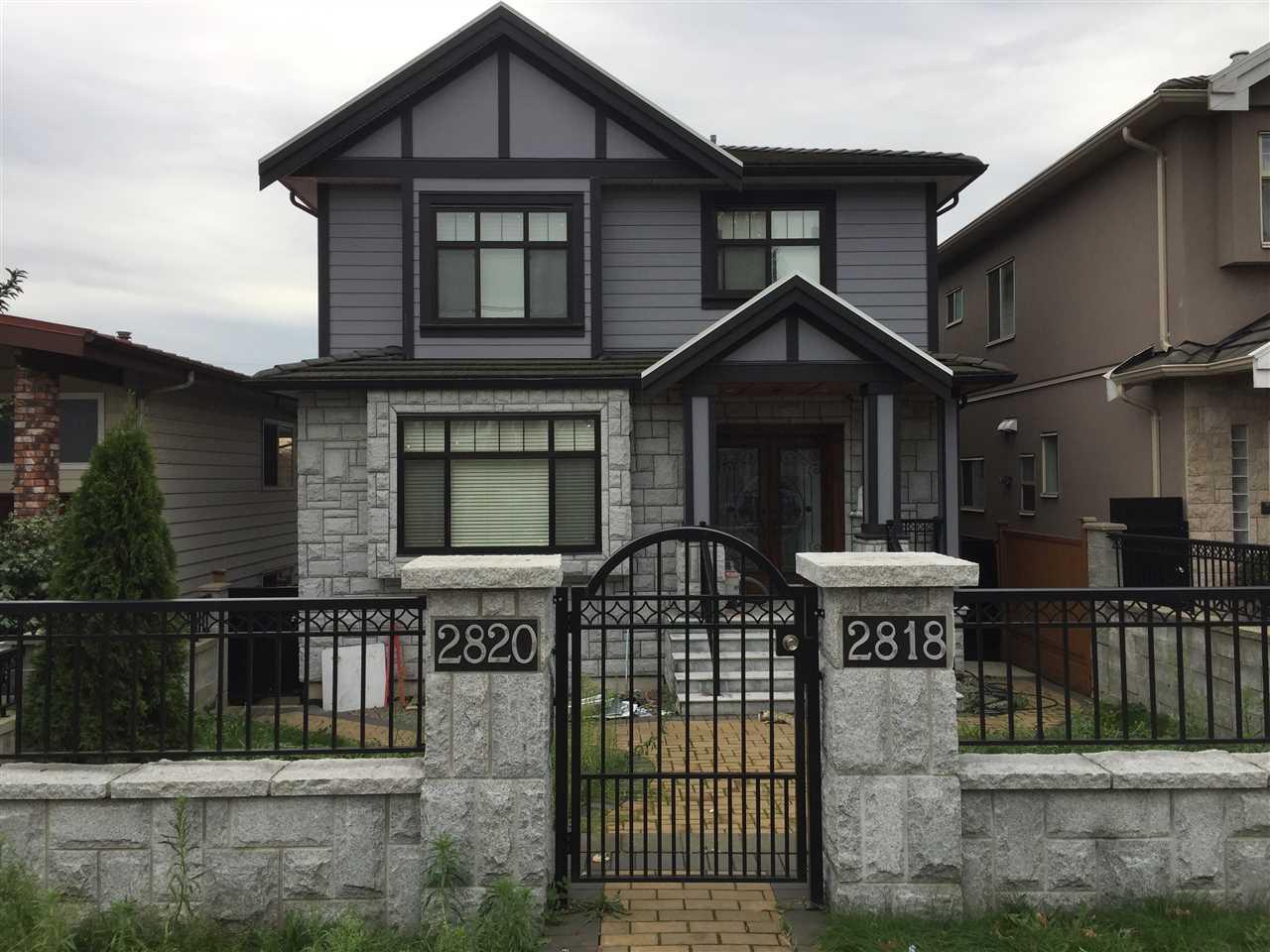 2820 E BROADWAY, Vancouver