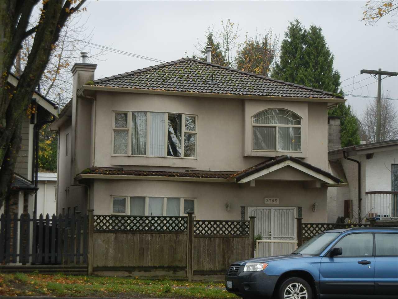 2785 E BROADWAY, Vancouver