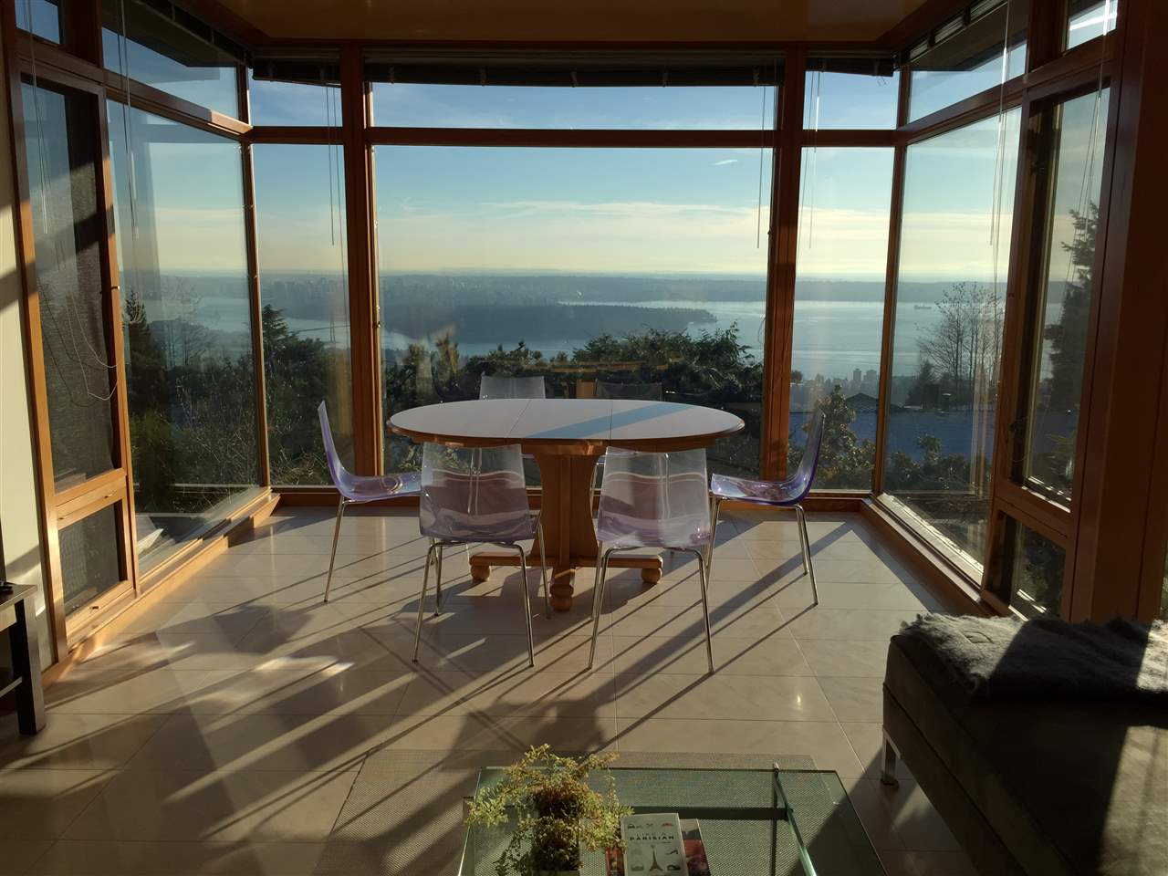 1460 CHARTWELL DRIVE, West Vancouver