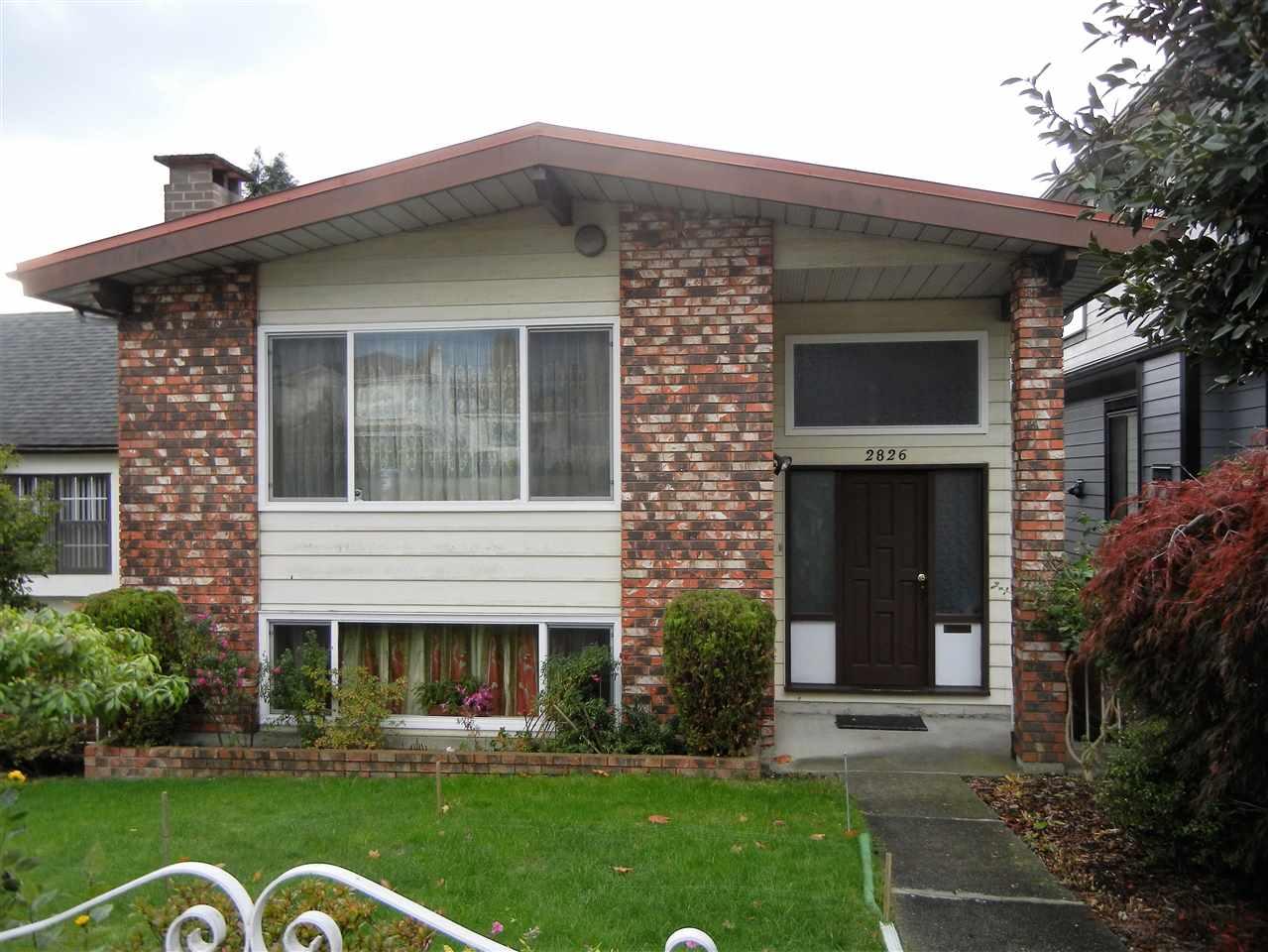 2826 E BROADWAY, Vancouver