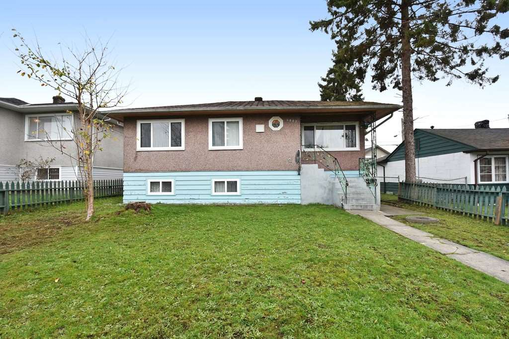 4807 CULLODEN STREET, Vancouver