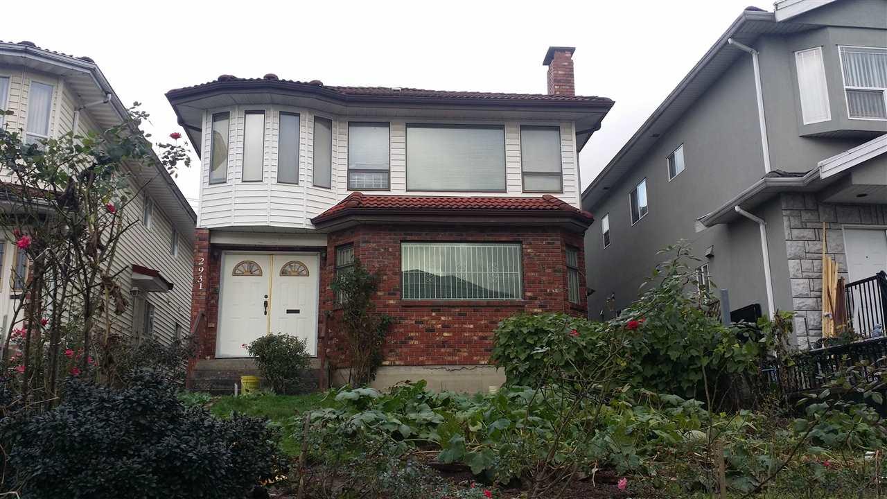 2931 E BROADWAY, Vancouver