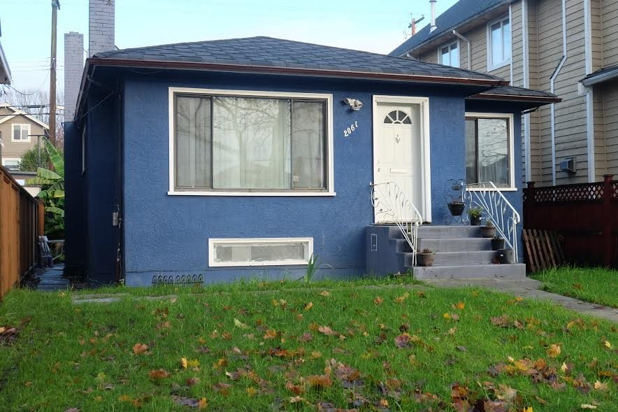 2061 E BROADWAY, Vancouver