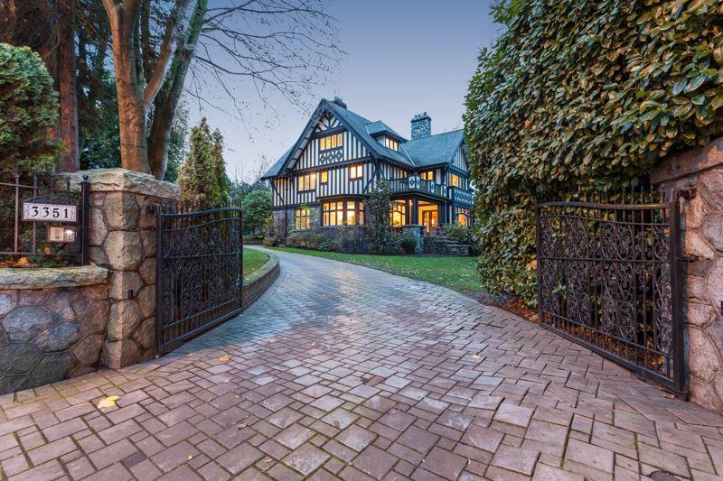 3351 GRANVILLE STREET, Vancouver