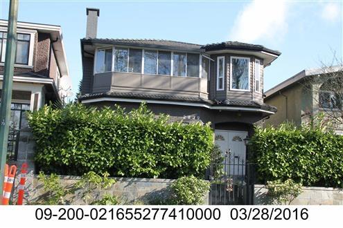 2839 E 10TH AVENUE, Vancouver