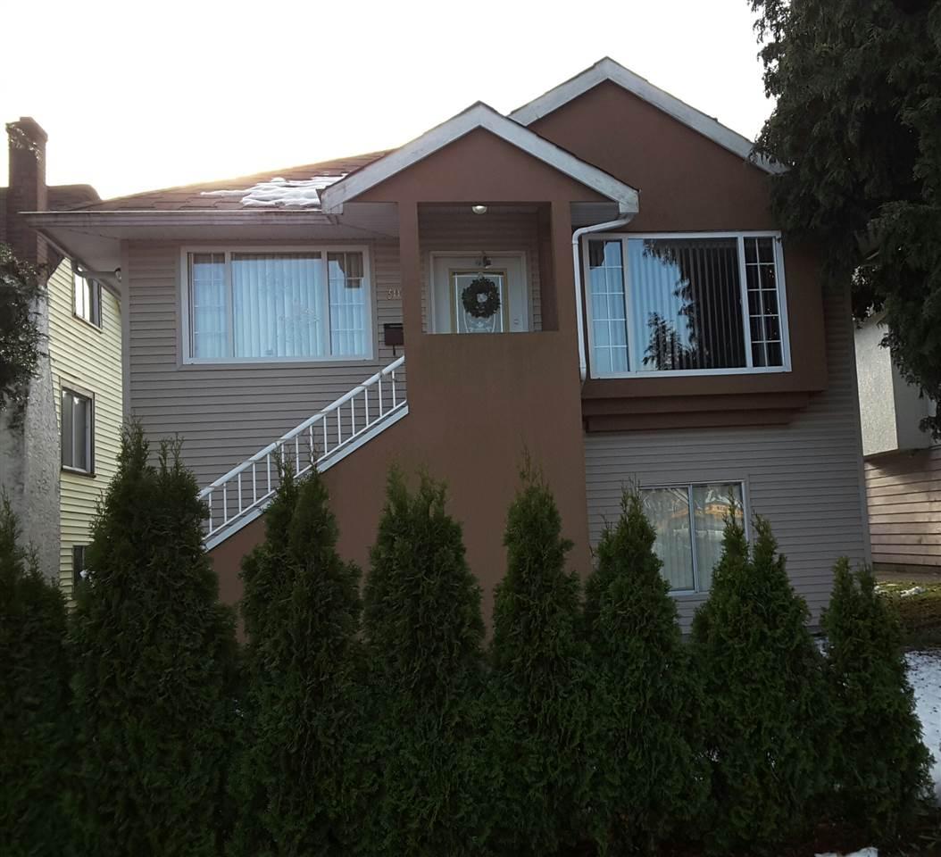 3080 GRANDVIEW HIGHWAY, Vancouver