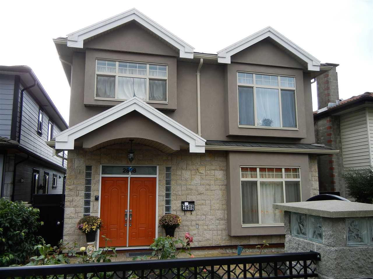 2808 E BROADWAY, Vancouver