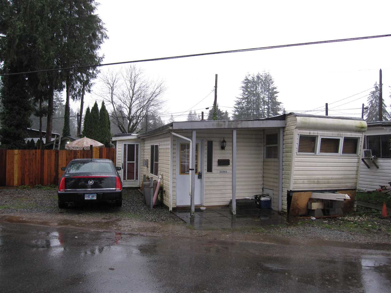 23202 CALVIN CRESCENT, Maple Ridge