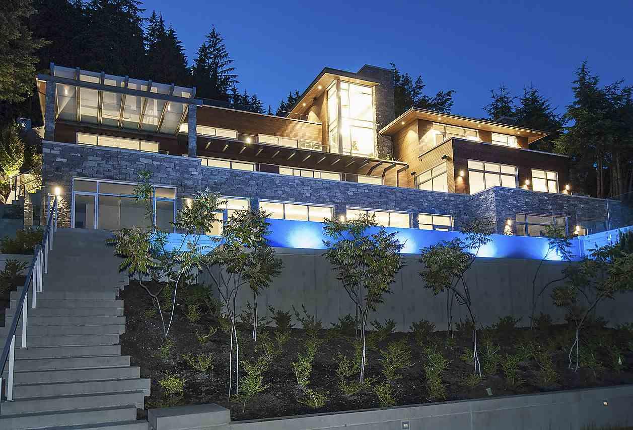 1116 MILLSTREAM British Properties, West Vancouver (R2131609)