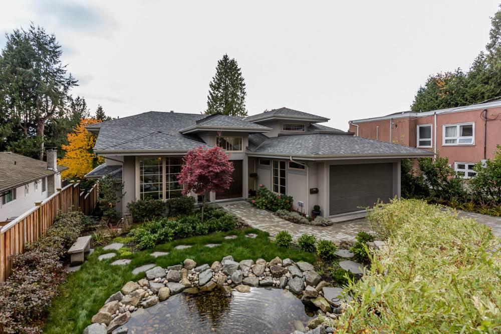 2566 MARINE Dundarave, West Vancouver (R2132347)