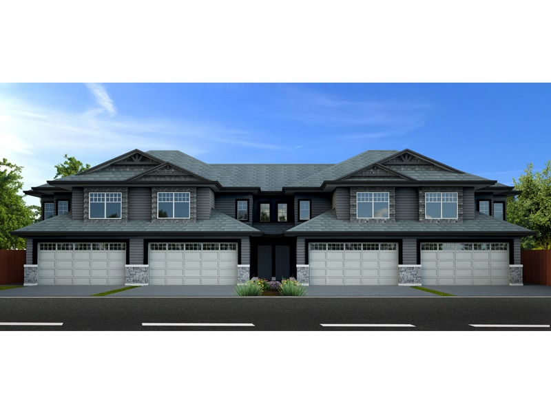 9 11548 207 STREET, Maple Ridge