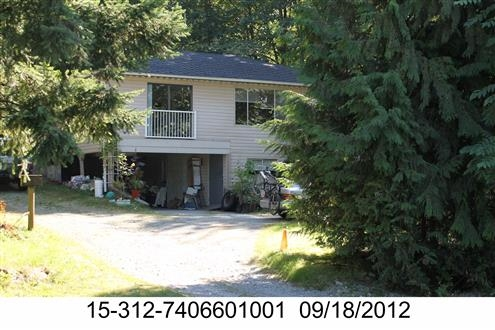 12240 264 STREET, Maple Ridge
