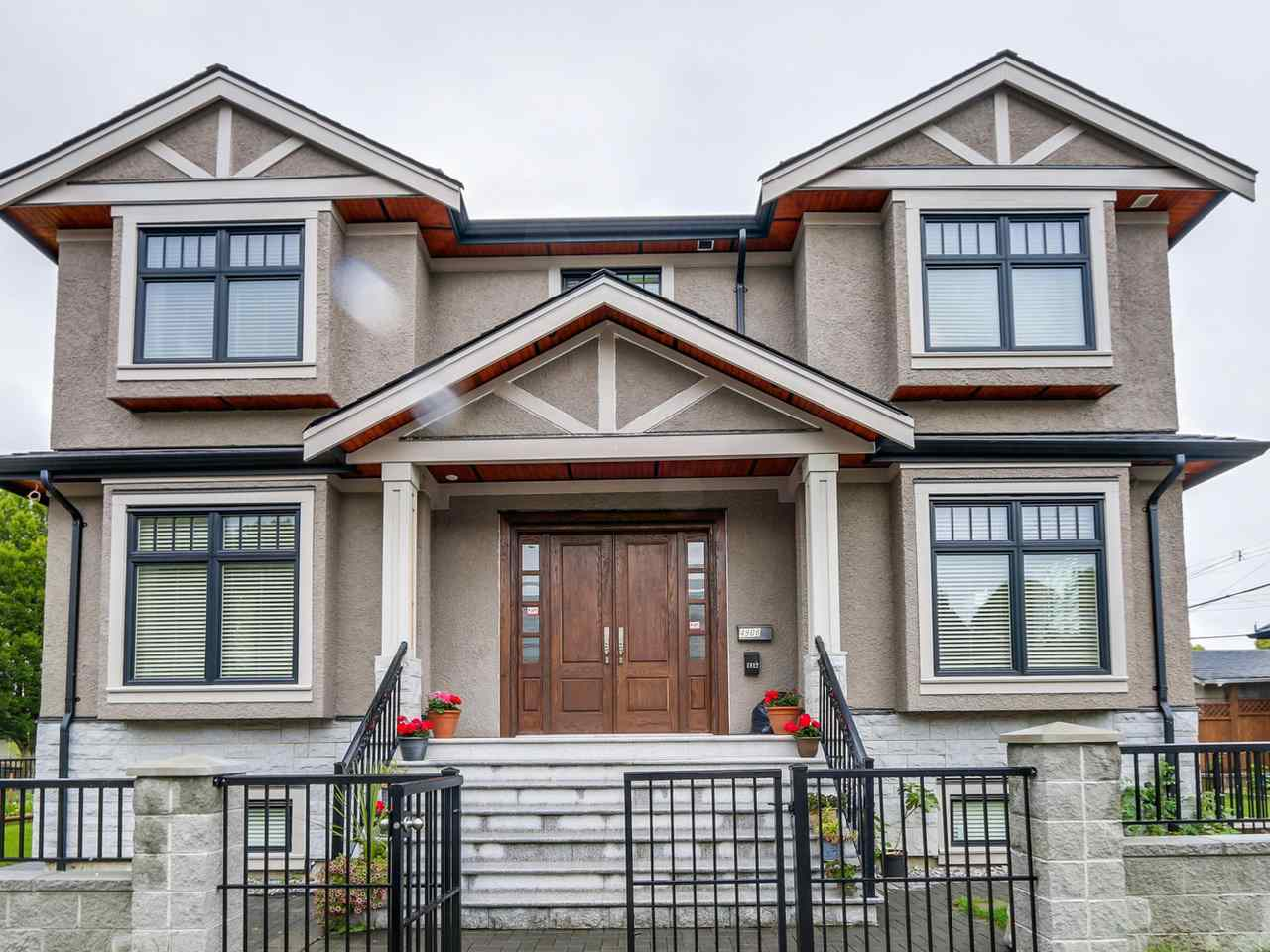 4908 INVERNESS STREET, Vancouver