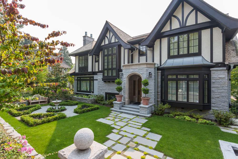 5087 CONNAUGHT Shaughnessy, Vancouver (R2133423)